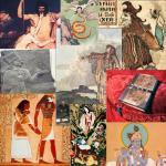 Mythologie / Mitoloji