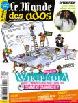 Le Monde des ados (Paris), 467 - 03/02/2021 - Dossier Wikipédia