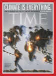 Time, 197- 15-16 - 26/04/2021 - Climate is everything